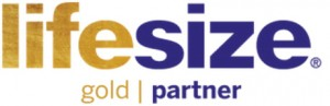 Lifesize UK Gold Partner